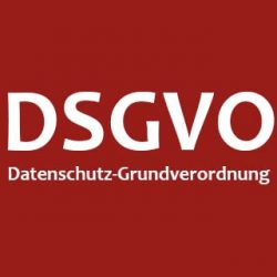 DSGVO 2018